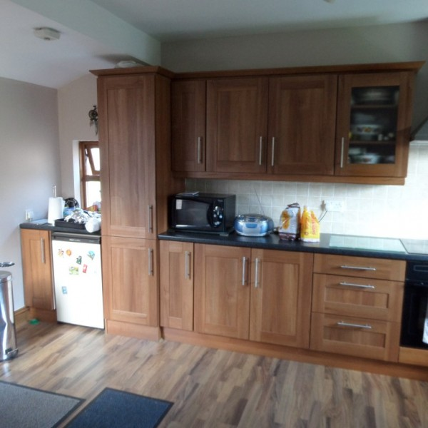 Kitchen 2 – before