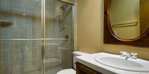 Should You Go For Fully Tiled Or Half Bathroom Walls