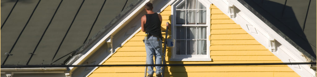 THE BEST TIME TO PAINT THE OUTSIDE OF YOUR HOUSE