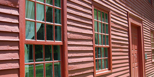 How To Paint House Exterior Wood Siding