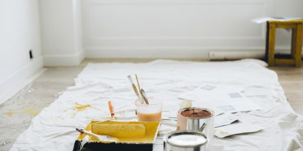 House Painting Mistakes to Avoid