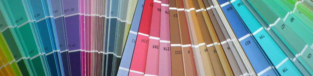 House Painting - A Guide to Choosing Paint Colours
