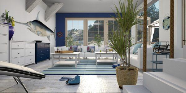 House Paint Colour Trends for 2020