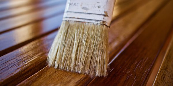 How to Paint Woodwork Like a Professional Part 2