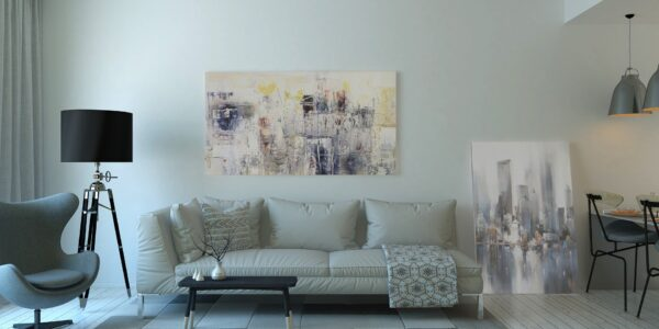 Tips for Painting and Decorating the Living Room