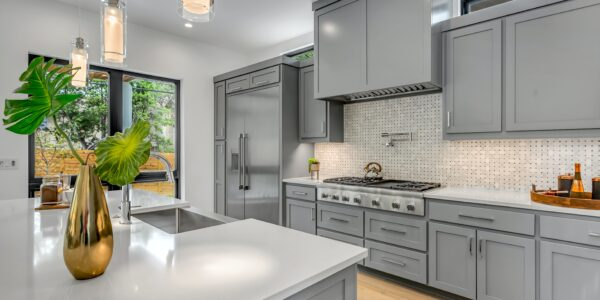 Kitchen Cabinet Painting Tips