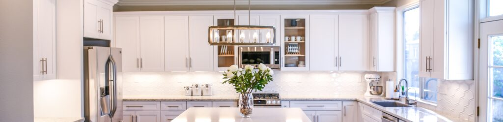 How Much Does a Kitchen Respray Cost