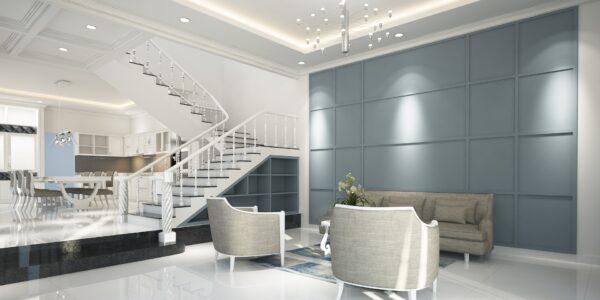 House Paint Colour Trends for 2021