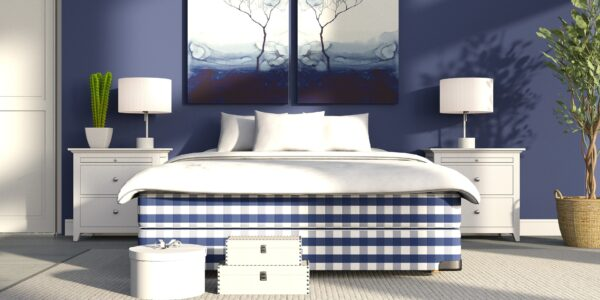 What Bedroom Paint Colours Should You Avoid