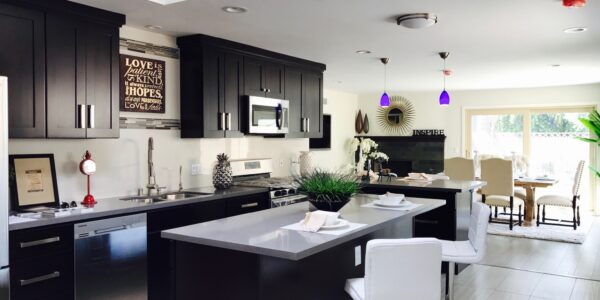 Kitchen Painting Do's and Don'ts